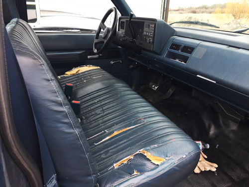 Chevy-Inside