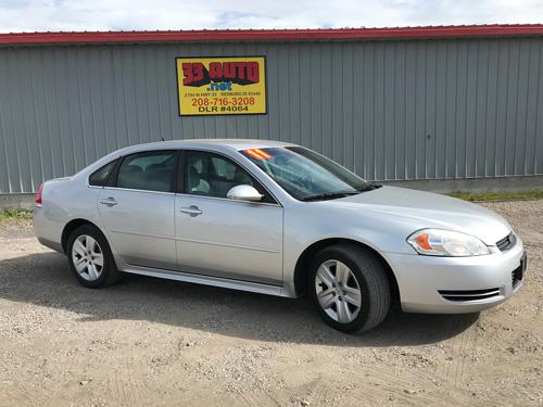 2011-Silver-Impala