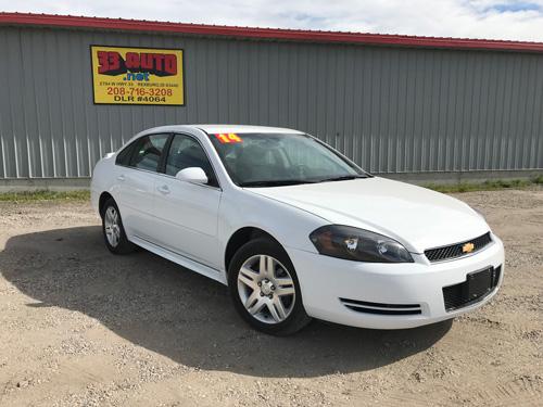 2014-White-Impala